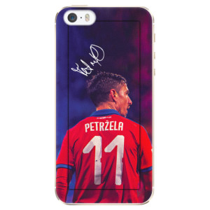 Plastové pouzdro iSaprio - Petržela Milan 11 na mobil Apple iPhone 5 / 5S / SE