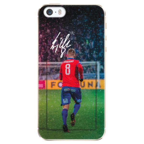 Plastový kryt iSaprio - Limba pro mobil Apple iPhone 5 / 5S / SE