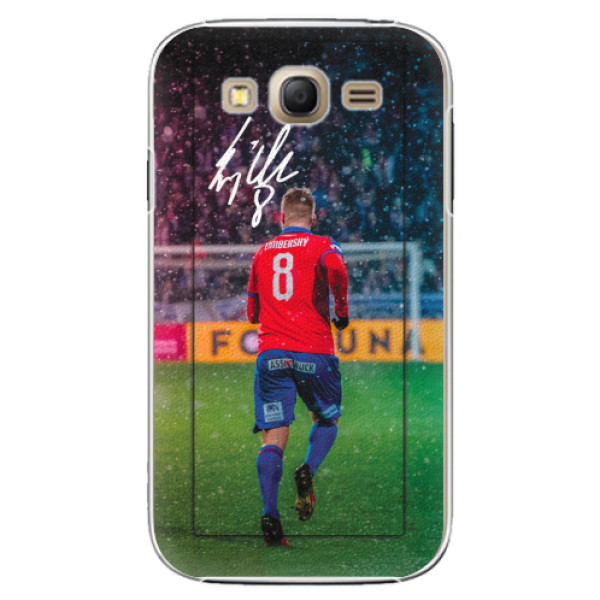 Plastový kryt iSaprio - Limba pro mobil Samsung Galaxy Grand Neo Plus
