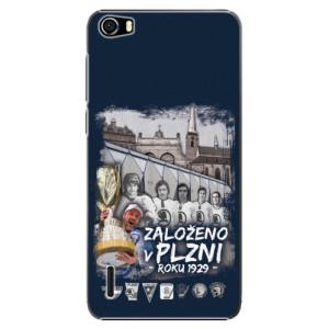 Plastové pouzdro iSaprio - Založeno v Plzni roku 1929 na mobil Honor 6