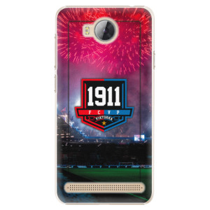 Plastové pouzdro iSaprio - FCVP 1911 Ohňostroj na mobil Huawei Y3 II