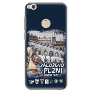 Plastové pouzdro iSaprio - Založeno v Plzni roku 1929 na mobil Huawei P9 Lite 2017