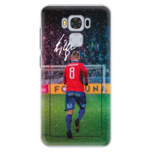 Plastový kryt iSaprio - Limba pro mobil Asus ZenFone 3 Max ZC553KL