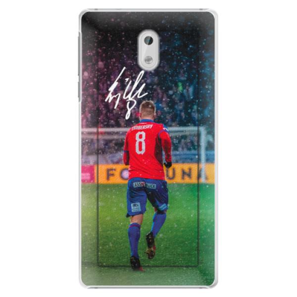 Plastový kryt iSaprio - Limba pro mobil Nokia 3