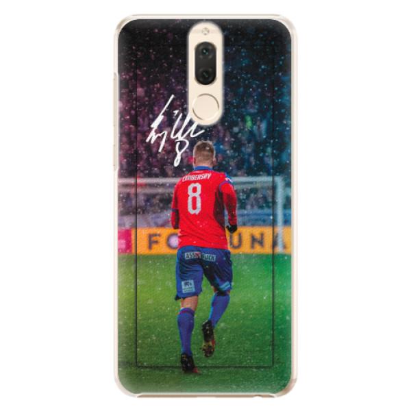 Plastový kryt iSaprio - Limba pro mobil Huawei Mate 10 Lite