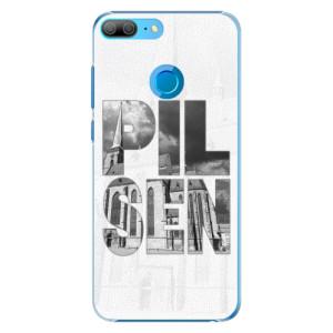 Plastové pouzdro iSaprio - Pilsen Bartoloměj na mobil Honor 9 Lite