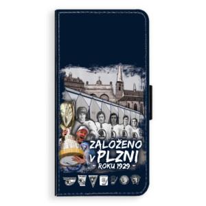 Flipové pouzdro iSaprio - Založeno v Plzni roku 1929 na mobil Honor 10