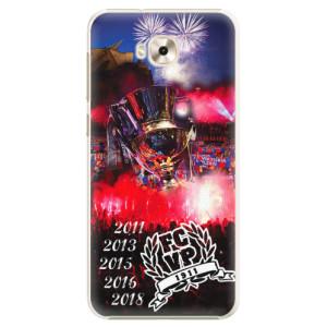 Plastový kryt iSaprio - Viktorka FCVP 1911 Tituly pro mobil Asus ZenFone 4 Selfie ZD553KL