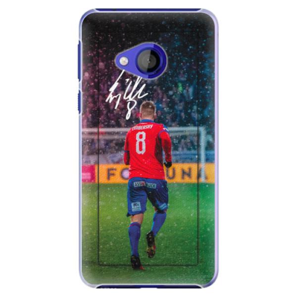 Plastový kryt iSaprio - Limba pro mobil HTC U Play