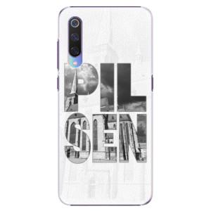 Plastové pouzdro iSaprio - Pilsen Bartoloměj na mobil Xiaomi Mi 9