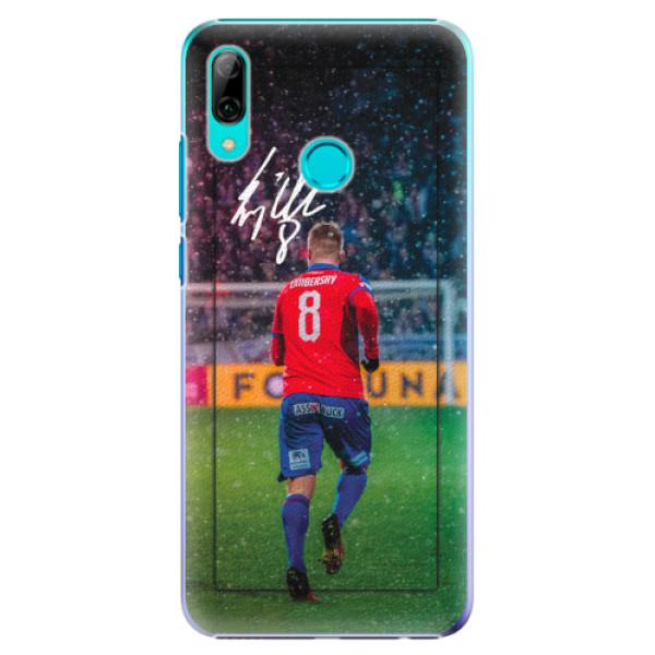 Plastový kryt iSaprio - Limba pro mobil Huawei P Smart 2019